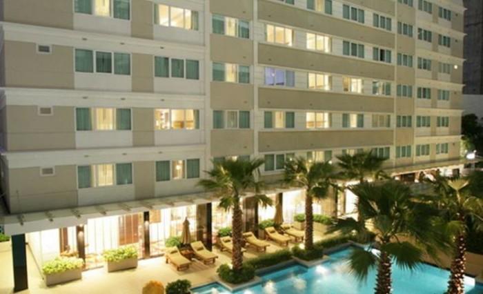 Legacy Suites Sukhumvit by Compass Hospitality, 12 Sukhumvit Soi 29, Wattana, 10110 Bangkok, Thailand