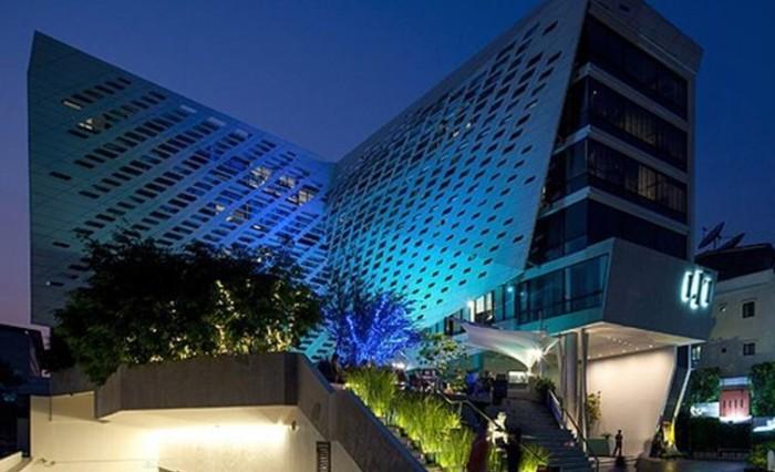 LiT BANGKOK Hotel, 36/1 Soi Kasemsan1 Rama 1 Rd., Pathumwan, 10330 Bangkok, Thailand