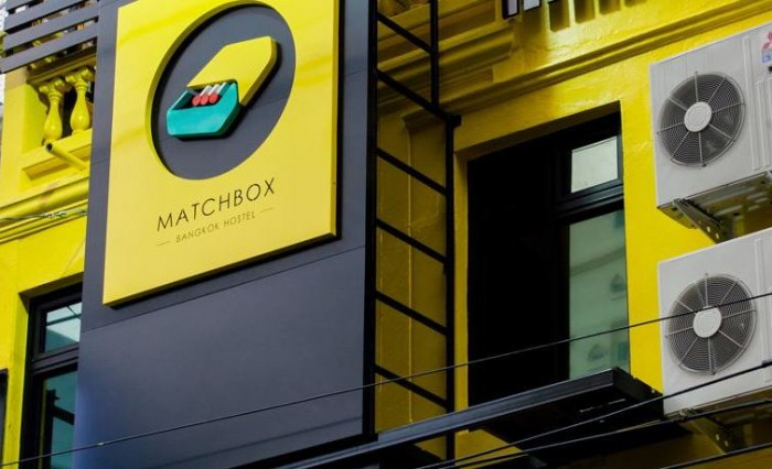 Matchbox Bangkok Hostel, 12/17 Soi Sukhumvit 33, Klongton-Nua, Wattana, 10110 Bangkok, Thailand
