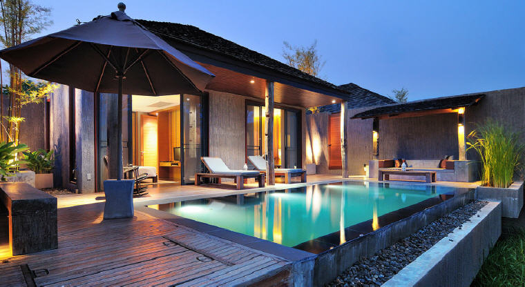 One-Bedroom Villa with Private Pool, Muthi Maya Khao Yai