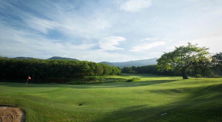 Kirimaya Golf Course, Muthi Maya Khao Yai