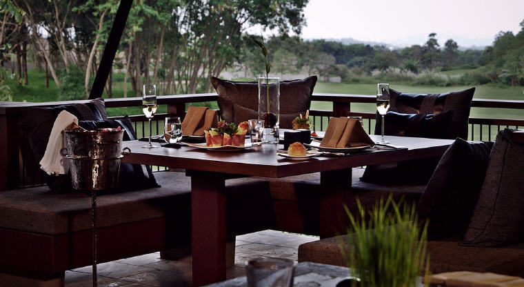 Myth Restaurant, Muthi Maya Khao Yai