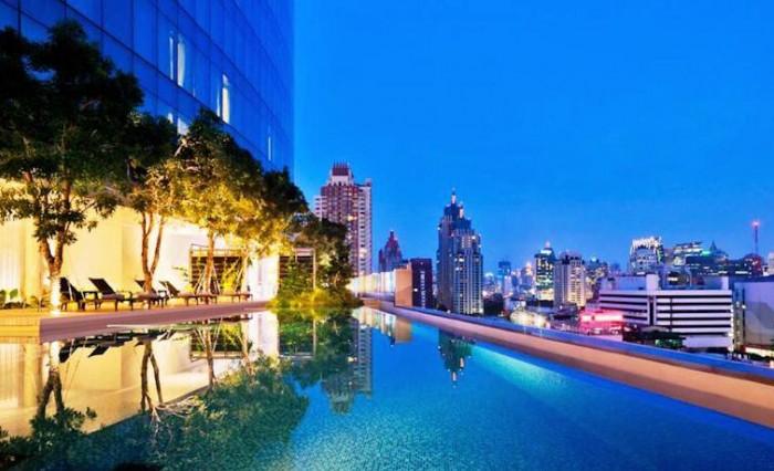Novotel Bangkok Platinum Pratunam, 220 Petchaburi Road, Ratchathewi, Pathumwan, 10400 Bangkok, Thailand