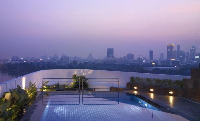 Park Plaza Sukhumvit, 16 Ratchadapisek Road, Sukhumvit, Klong Toey, Khlong Toei, 10110 Bangkok, Thailand
