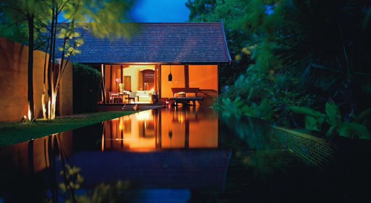 Reserve Pool Villa, Phulay Bay, A Ritz-Carlton Reserve