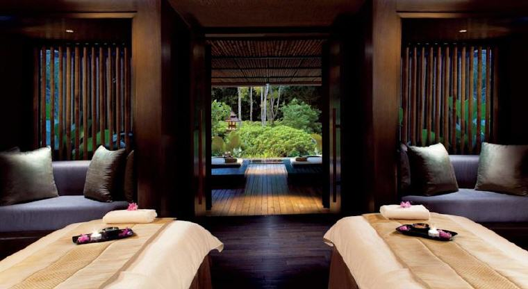 Spa, Phulay Bay, A Ritz-Carlton Reserve