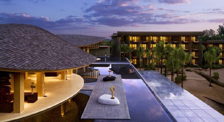Renaissance Phuket Resort & Spa, Mai Khao