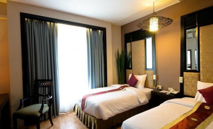 Royal View Resort - Rang Nam, 27/3 Soi Rajawithi 3 Rangnam Road, Phayathai, Rachathevi, Pratunam, Pathumwan, 10400 Bangkok, Thailand