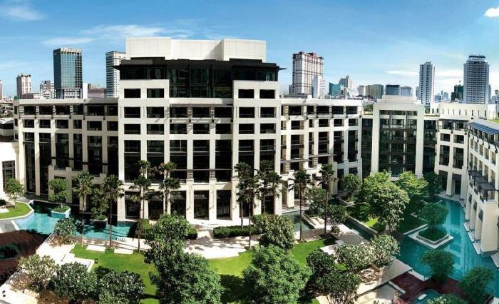 Siam Kempinski Hotel Bangkok, 991/9 Rama I Road, Pathumwan, 10330 Bangkok, Thailand