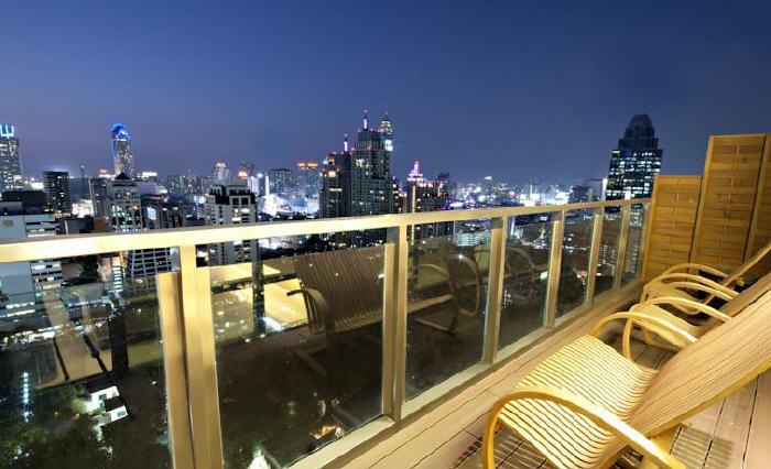 Sivatel Bangkok, 53 Wittayu Road, Lumpini, Patumwan, Pathumwan, 10330 Bangkok, Thailand