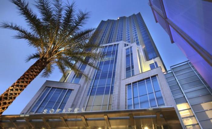 Sofitel Bangkok Sukhumvit, 189 Sukhumvit Road, Soi 13 - 15,Klongtoey-Nua, Wattana, 10110 Bangkok, Thailand
