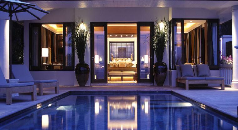 Ocean Front Pool Villa, Trisara, Phuket