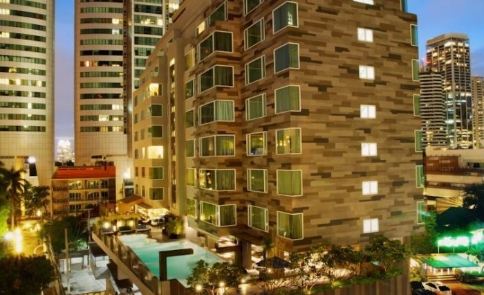 Golden Tulip Mandison Suites, 70/1 Soi 20, Sukhumvit Road, Klongtoey, Bangkok, Khlong Toei, 10110 Bangkok, Thailand