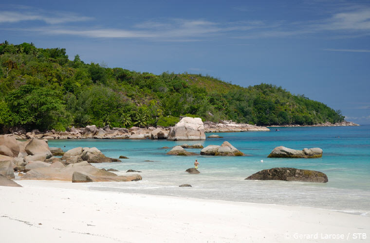 Anse Lazio, Praslin Island, Seychelles, TripAdvisor's 25 Best Beaches in the world