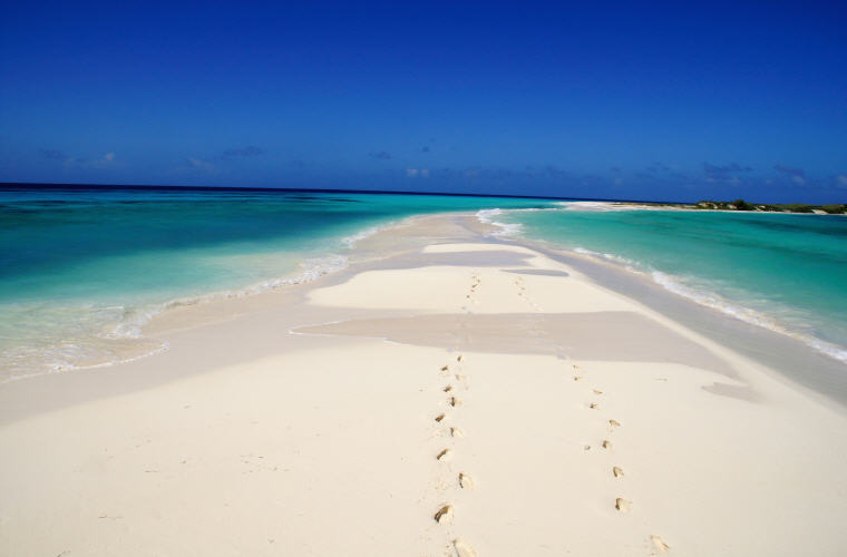 Cayo de Agua, Los Roques National Park, Venezuela, TripAdvisor's 25 Best Beaches in the world