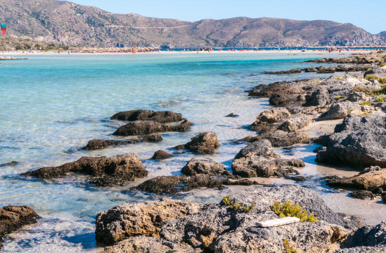Elafonissi Beach, Elafonissi, Greece, TripAdvisor's 25 Best Beaches in the World 2016