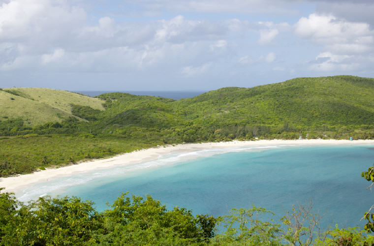 Flamenco Beach, Culebra, Puerto Rico, TripAdvisor's 25 Best Beaches in the world