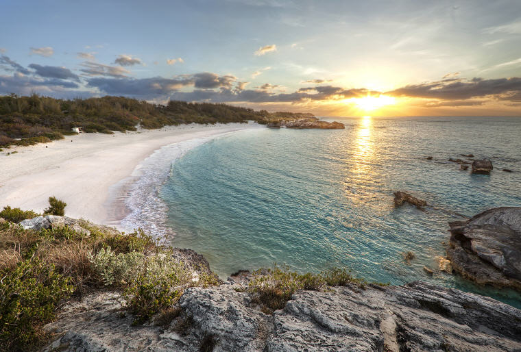 Horseshoe Bay Beach, Southampton Parish, Bermuda, TripAdvisor's 25 Best Beaches in the World 2016