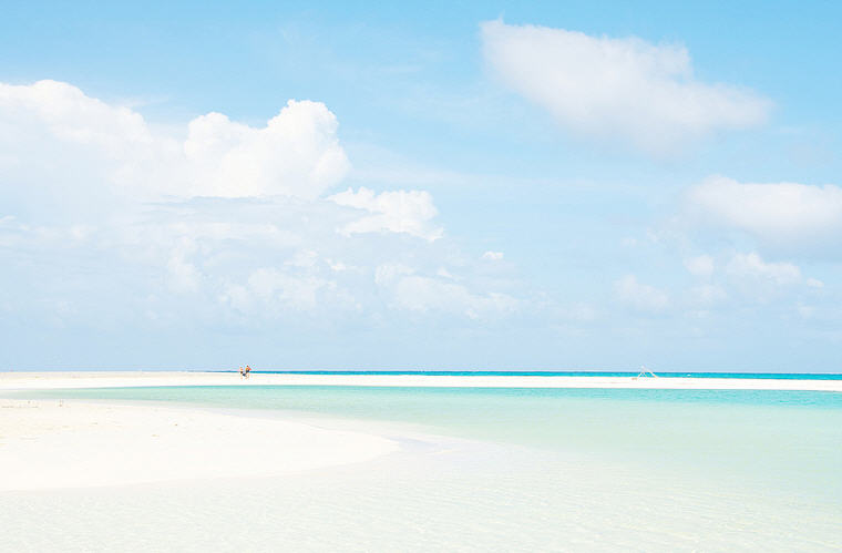 Playa Paraiso, Cayo Largo, Cuba, TripAdvisor's 25 Best Beaches in the World 2016