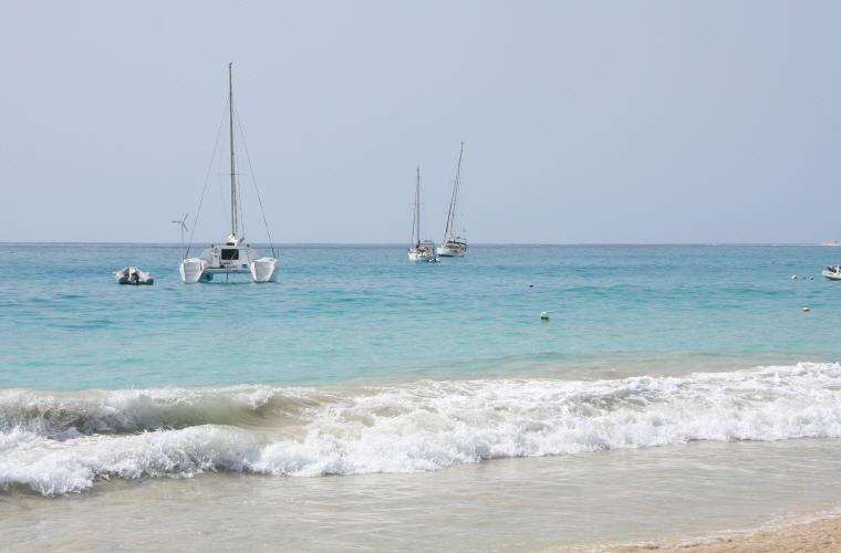 Praia de Santa Maria, Cape Verde, TripAdvisor's 25 Best Beaches in the World 2016