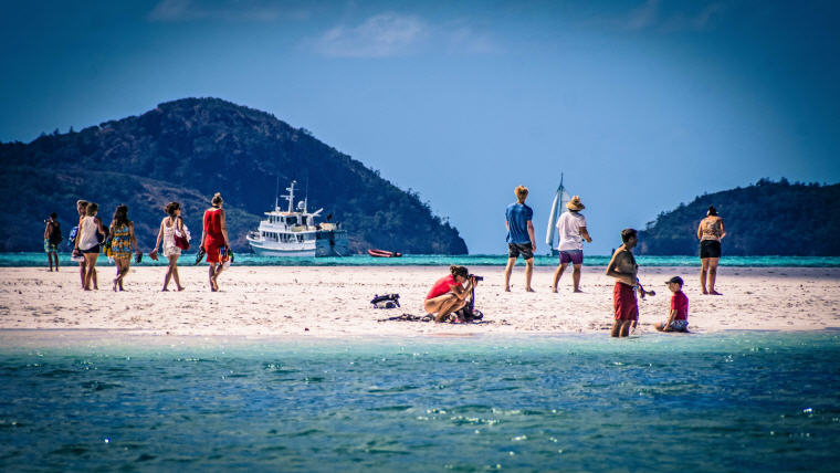 Whitehaven Beach, Whitsunday Island, TripAdvisor's 25 Best Beaches in the World