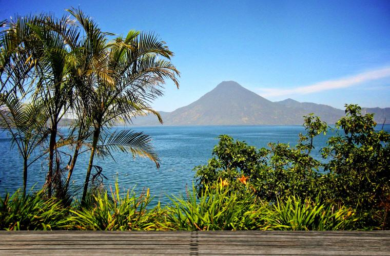 Atitlan, Guatemala, Best time to book hotels for Summer Travel