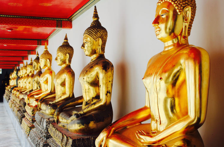 Bangkok, Best time to book hotels for Summer Travel