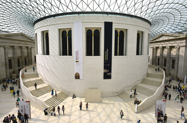British Museum, London, Best time to book hotels for Summer Travel