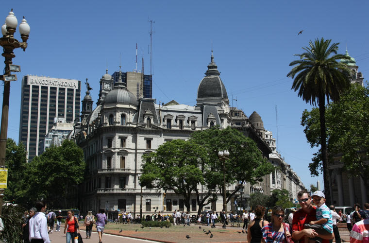 Buenos Aires, Argentina, Best time to book hotels for Summer Travel