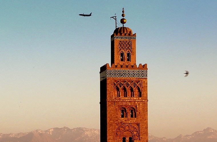 Marrakech, Morocco, Best time to book hotels for Summer Travel