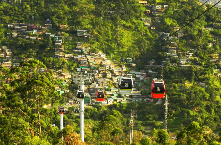 Medellin, Colombia, Best time to book hotels for Summer Travel