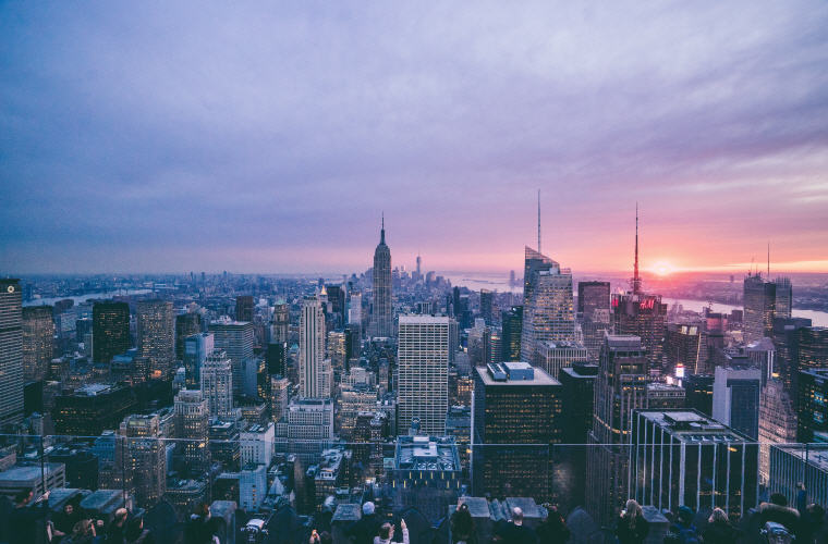 New York City, Best time to book hotels for Summer Travel
