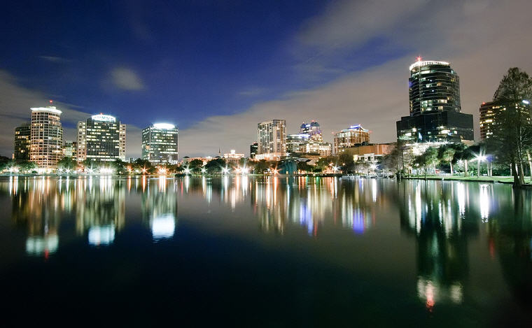Orlando, Best time to book hotels for Summer Travel
