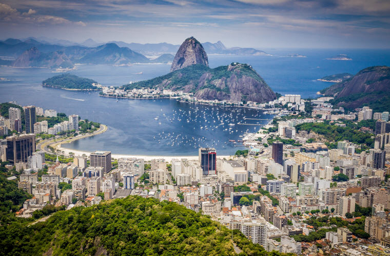 Rio, Brazil, Best time to book hotels for Summer Travel