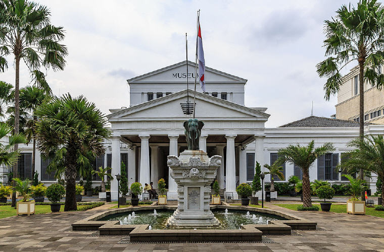 The National Museum, Jakarta, Best time to book hotels for Summer Travel