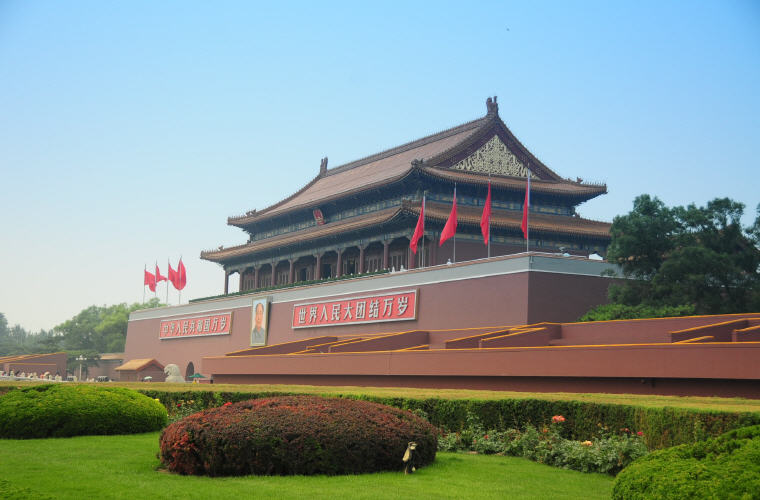 Tiananmen, Beijing, Best time to book hotels for Summer Travel