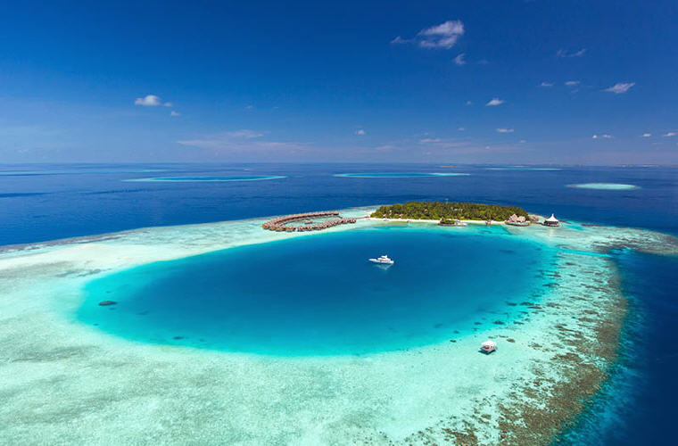 Baros Maldives, Skyscanner launches exclusive Scoot deals promo