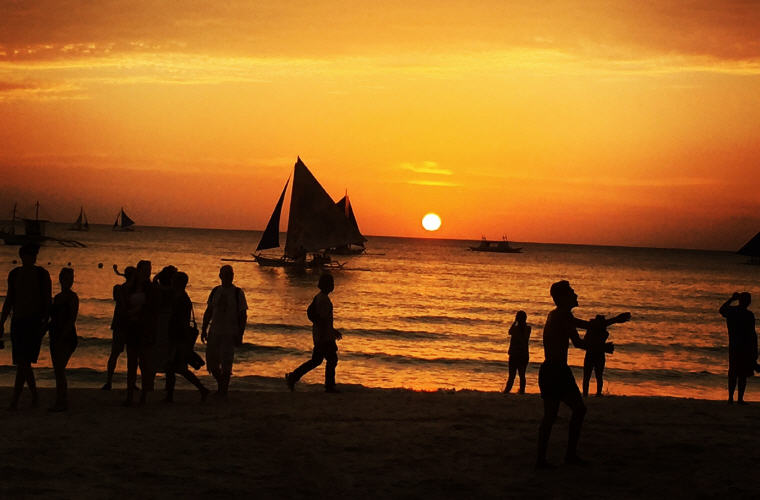 Boracay, Philippines, Cheap flights guide to 10 favourite holiday destinations