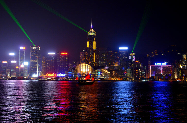 Hong Kong, Cheap flights guide to 10 favourite holiday destinations
