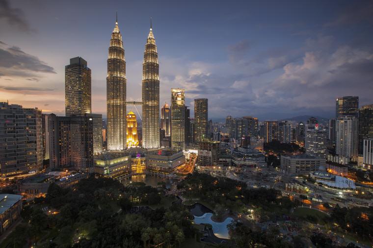 Kuala Lumpur, Malaysia, Cheap flights guide to 10 favourite holiday destinations