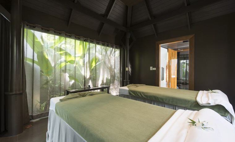 Layana Resort & Spa, Koh Lanta, Krabi