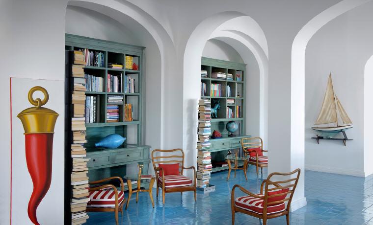 Maison La Minervetta, Sorrento, Italy