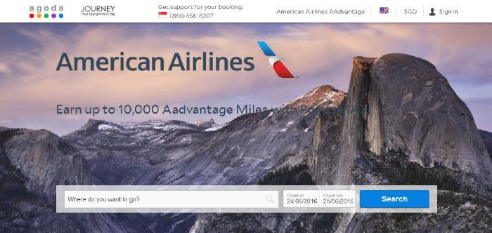 PointsMAX American Airlines