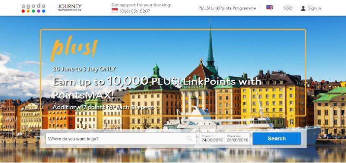 PointsMAX NTUC Plus