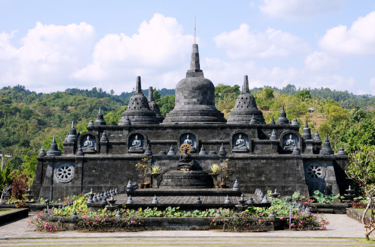 Bali, Indonesia, Top 10 least expensive destinations