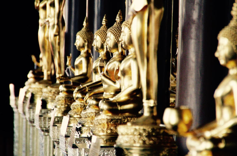 Bangkok, Thailand, Top 10 least expensive destinations
