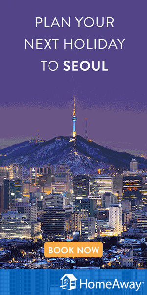 Homeaway Seoul vacation rentals