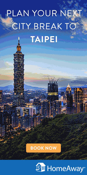 Homeaway Taipei vacation rentals