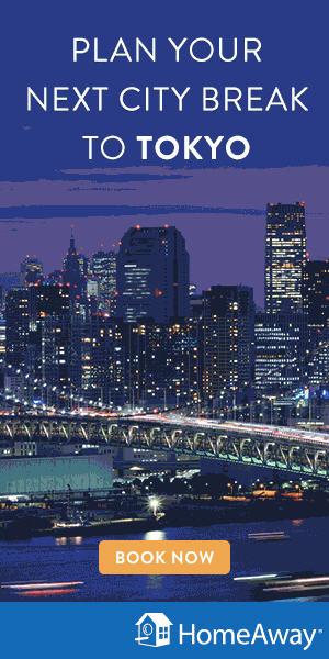 Homeaway Tokyo vacation rentals