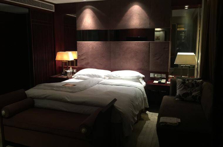 Prestige Suites, Sofitel Nanjing Galaxy
